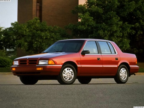 Technical specifications and characteristics for【Chrysler Saratoga】