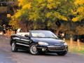 Chrysler SebringSebring Convertible II