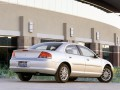 Technical specifications and characteristics for【Chrysler Sebring】