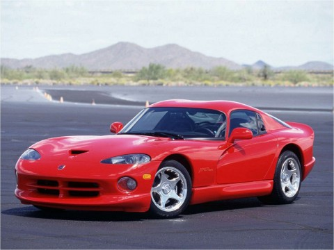 Technical specifications and characteristics for【Chrysler Viper】