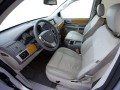 Technical specifications and characteristics for【Chrysler Voyager V】