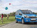 Citroen Berlingo Berlingo II Phase II 1.6 HDi (92 Hp) FAP full technical specifications and fuel consumption