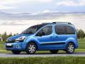Τεχνικές προδιαγραφές και οικονομία καυσίμου των αυτοκινήτων Citroen Berlingo