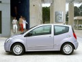 Citroen C2 C2 1.4 HDi (70 Hp) full technical specifications and fuel consumption