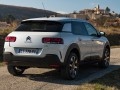 Technical specifications and characteristics for【Citroen C4 Cactus Restyling】