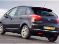 Пълни технически характеристики и разход на гориво за Citroen C4 C4 Picasso 2.0 HDi (135 Hp)