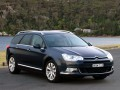 Technical specifications and characteristics for【Citroen C5 I Break】