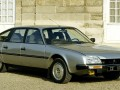 Technical specifications and characteristics for【Citroen CX I】