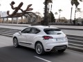 Technical specifications and characteristics for【Citroen DS4】