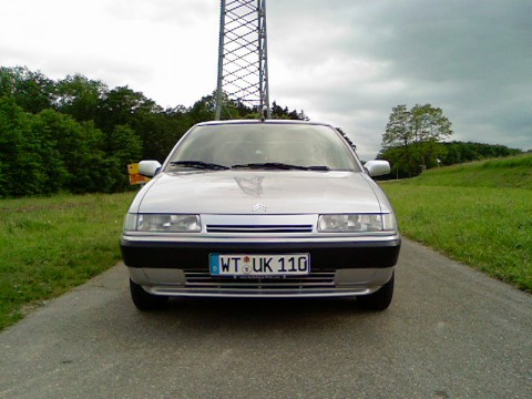 Technical specifications and characteristics for【Citroen Xantia (X1)】