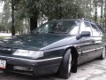 Technical specifications and characteristics for【Citroen XM Break (Y3)】