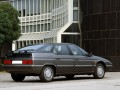 Technical specifications and characteristics for【Citroen XM (Y4)】