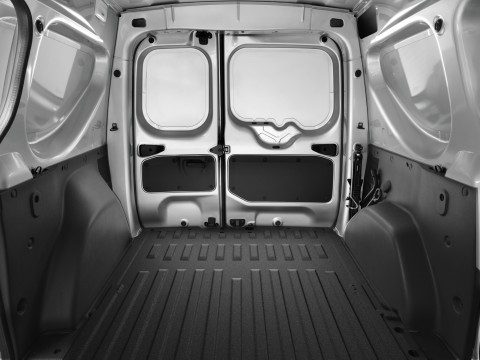 Technical specifications and characteristics for【Dacia Dokker Van】