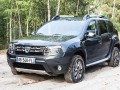 Dacia DusterDuster I Restyling