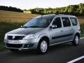 Dacia LoganLogan MCV