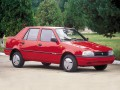 Technical specifications and characteristics for【Dacia Nova】