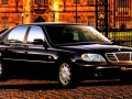 Technical specifications and characteristics for【Daewoo Charman (W124)】