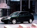 Technical specifications and characteristics for【Daewoo Nubira Natchback II】