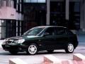 Daewoo NubiraNubira Natchback II