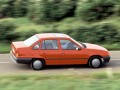 Technical specifications and characteristics for【Daewoo Racer】