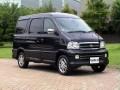 Specifiche tecniche dell'automobile e risparmio di carburante di Daihatsu Atrai/extol