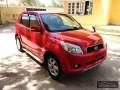 Τεχνικές προδιαγραφές και οικονομία καυσίμου των αυτοκινήτων Daihatsu Be-go
