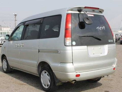 Technical specifications and characteristics for【Daihatsu Delta Wagon】