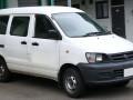 Specifiche tecniche dell'automobile e risparmio di carburante di Daihatsu Delta
