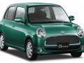 Technical specifications and characteristics for【Daihatsu Mira Gino II】
