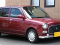 Specifiche tecniche dell'automobile e risparmio di carburante di Daihatsu Mira Gino