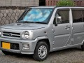 Specifiche tecniche dell'automobile e risparmio di carburante di Daihatsu Naked