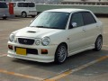 Technical specifications and characteristics for【Daihatsu Opti (L3)】