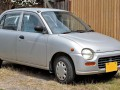 Technical specifications and characteristics for【Daihatsu Opti (L8)】