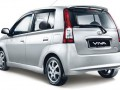 Technical specifications and characteristics for【Daihatsu Perodua Viva】