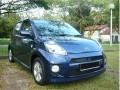Τεχνικές προδιαγραφές και οικονομία καυσίμου των αυτοκινήτων Daihatsu Sirion