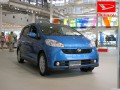 Specifiche tecniche dell'automobile e risparmio di carburante di Daihatsu Sonica