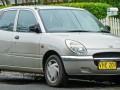 Specifiche tecniche dell'automobile e risparmio di carburante di Daihatsu Storia