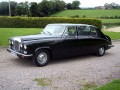 Technical specifications and characteristics for【Daimler Landaulette】