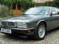 Daimler XJ 40, 81 XJ 40, 81 Sovereign 4.0 (222 Hp) full technical specifications and fuel consumption