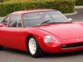 Technical specifications and characteristics for【De Tomaso Vallelunga】