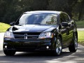 Technical specifications of the car and fuel economy of Dodge Avenger