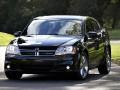 Технически спецификации на автомобила и разход на гориво на Dodge Avenger