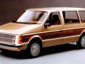 Dodge CaravanCaravan I