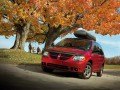 Technical specifications and characteristics for【Dodge Caravan IV】