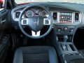 Technical specifications and characteristics for【Dodge Charger (LX)】