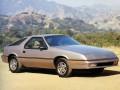 Технически спецификации на автомобила и разход на гориво на Dodge Daytona