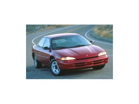 Technical specifications and characteristics for【Dodge Intrepid I】