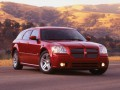 Technical specifications of the car and fuel economy of Dodge Magnum