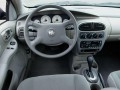 Technical specifications and characteristics for【Dodge Neon II】