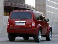 Technical specifications and characteristics for【Dodge Nitro】